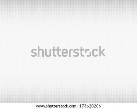 Gray Gradient Net Background - stock vector