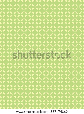 Gray star pattern with outline over gray background - stock vector