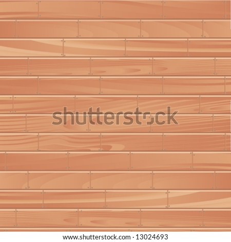 great detail wooden background vector