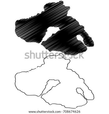 Greek Map Stock Images RoyaltyFree Images Vectors Shutterstock