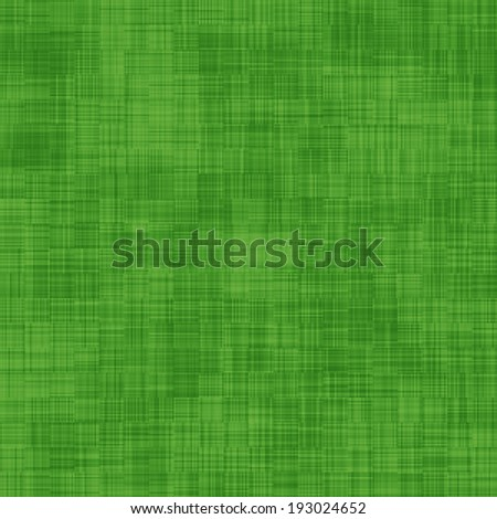 Green cloth texture background vector illustration for Delicate in texture crossword clue