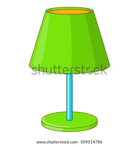 Green Desk Lamp Vectors Images Vector Art – Green Desk Lamp