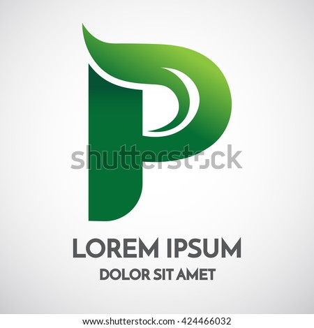 Letter p stock photos royalty free images vectors for P o style architecture