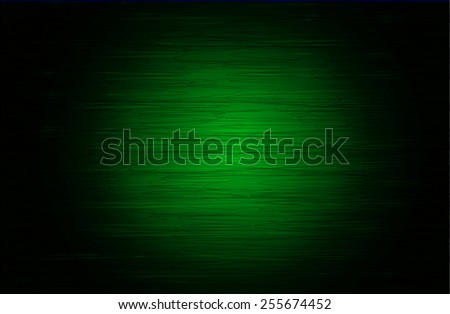 green grunge retro vintage texture, old background. wall. - stock vector