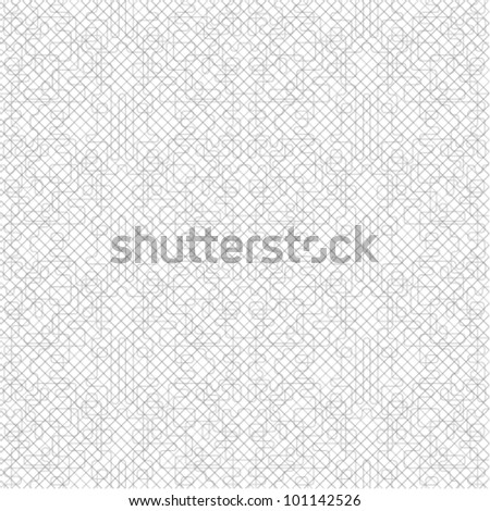 Grey Background - stock vector