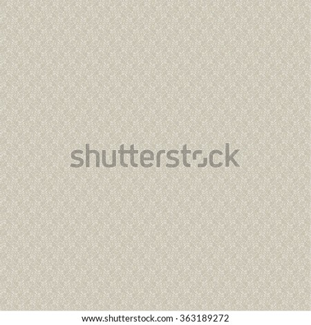 Grey paper texture. Wallpaper pattern background. Abstract vector.