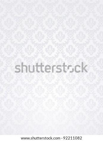 Grey Vector Pattern - stock vector
