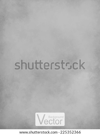 Grunge abstract vector background for vintage design