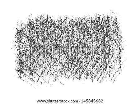 Grunge element. Editable copound path. Vector eps8 - stock vector
