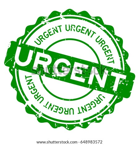 Important icon green