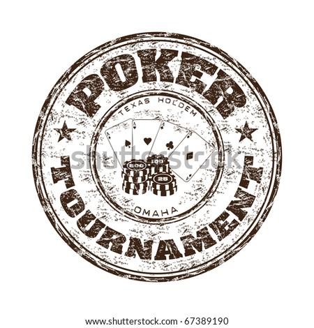 2 card poker logo graphics program