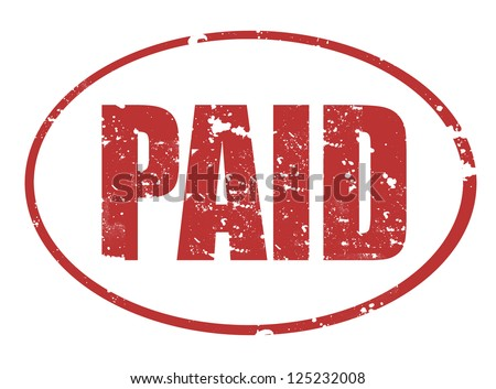 App For Invoices Pdf Grunge Rubber Stamp Word Paid Inside Stock Vector   Best Scanner For Receipts with View Invoice Word Grunge Rubber Stamp With Word Paid Inside Vector Illustration Plan Canada Tax Receipt Pdf