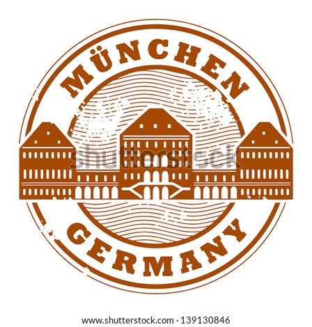 Home Repair Invoice Pdf Custom Rubber Stamps Stock Images Royaltyfree Images  Vectors  Online Receipt Form Excel with Yahoo Mail Read Receipt Word Grunge Rubber Stamp With Words Munchen Germany Inside Vector Illustration Motorcycle Sales Receipt Excel