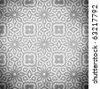 Grunge Seamless Design Pattern - stock vector