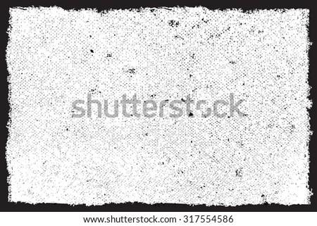 Grunge texture.Distress vector texture. - stock vector