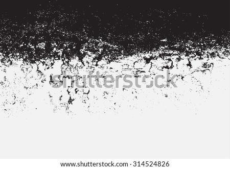 Grunge texture.Grunge background.Abstract vector template.