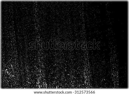 Grunge texture.Grunge background.Vector template. - stock vector