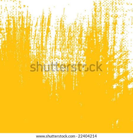 Grungy background. vector - stock vector