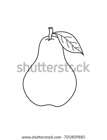Guava Juice Logo Coloring Pages Coloring Pages