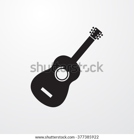 Guitar Icon Vector. Guitar Icon JPEG. Guitar Icon Object. Guitar Icon Picture. Guitar Icon Image. Guitar Icon Graphic. Guitar Icon Art. Guitar Icon JPG. Guitar Icon EPS. Guitar Icon AI. Guitar Icon  - stock vector