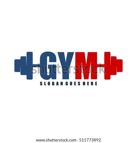 fitness logo stock images royaltyfree images amp vectors
