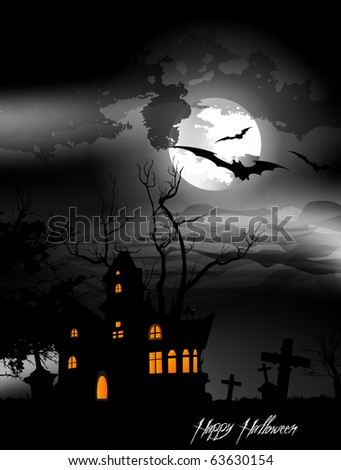 halloween background