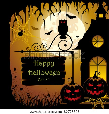halloween design - Halloween Design