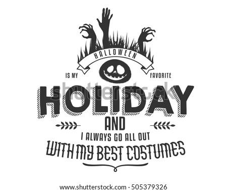My favorite holiday halloween essay