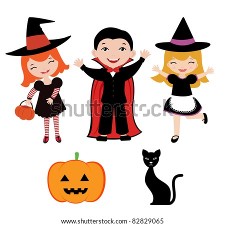 computer animation for kidshalloween games at safe kid games are fun online games for kids - Halloween Kid Games Online