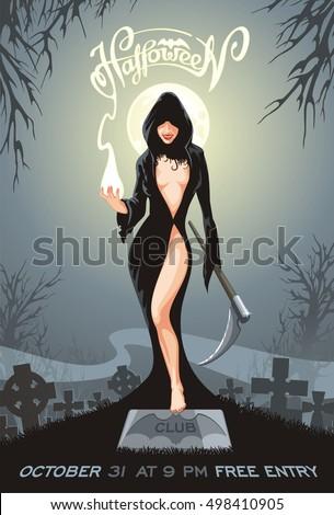 sexy vampire poster - photo #25