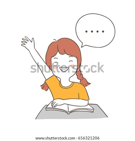 Student Cartoon Stock Images, Royalty-Free Images ...