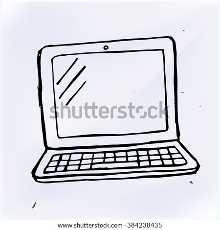 How To Draw Logo On Computer