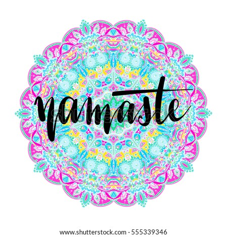 Image result for NAMASTE