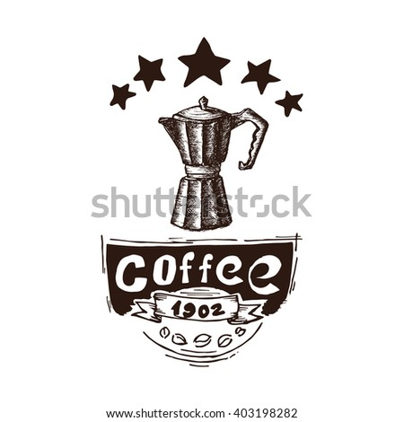 Hand Recognition Coffee Maker : Stock Images, Royalty-Free Images & Vectors Shutterstock
