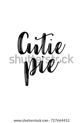 Cutie Pie Stock Images Royalty Free Images Amp Vectors