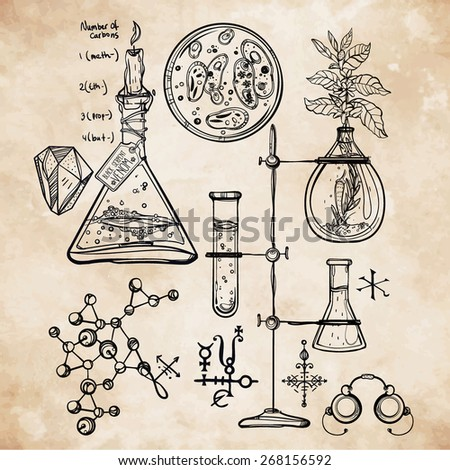 alchemy research paper