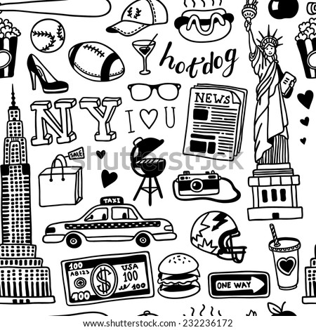 Dating new york patterns