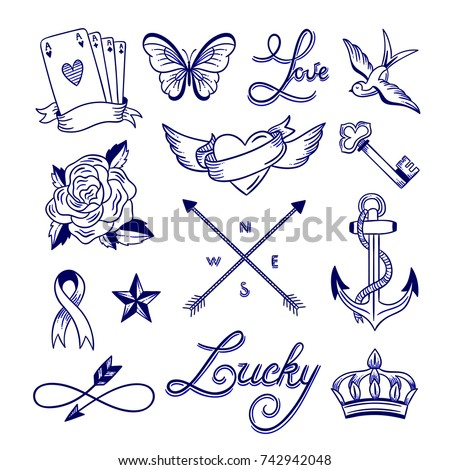 Hand drawn tattoo sketches tattoo drawings hand drawn tattoo sketches tattoo drawings outline clip art voltagebd Image collections