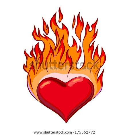Essay sets your heart fire