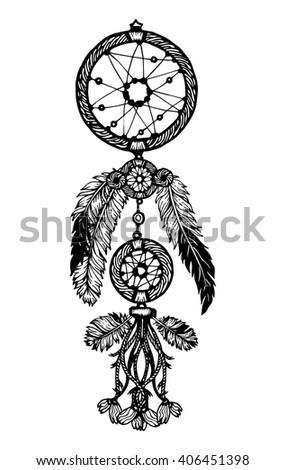 Tribal Dream Symbol Clipart Library