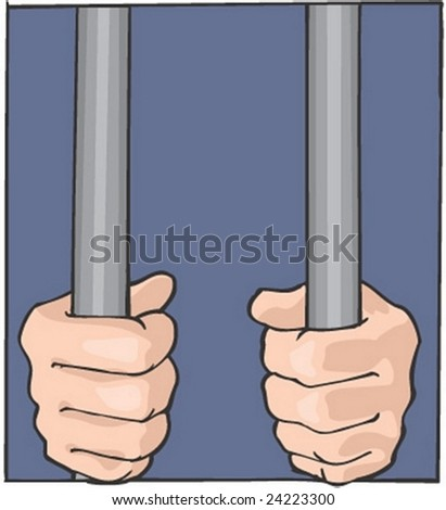 Hand Gesture - stock vector