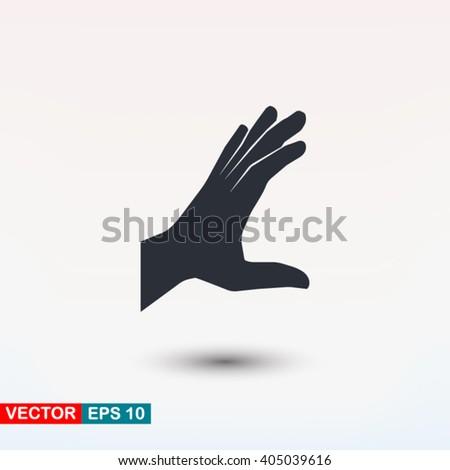 Hand icon, Hand icon eps, Hand icon art, Hand icon jpg, Hand icon web, Hand icon ai, Hand icon app, Hand icon flat, Hand icon logo, Hand icon sign, Hand icon ui, Hand icon vector, Hand icon image - stock vector