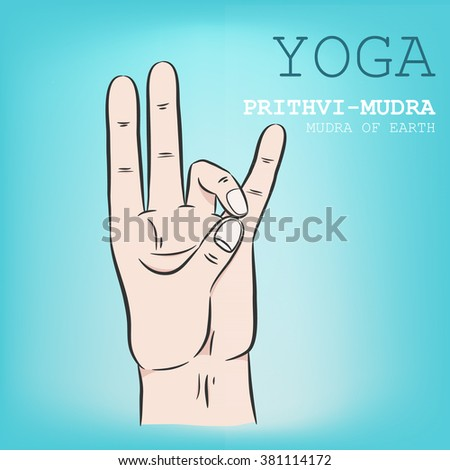 cartoon dog shows yoga pose urdhva stock vector 385786849