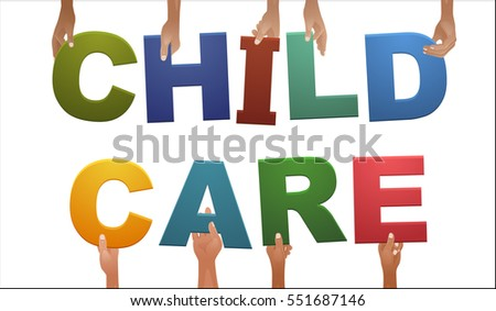 Childcare Stock Images, Royalty-Free Images & Vectors | Shutterstock