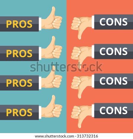 Employee stock options pros and cons