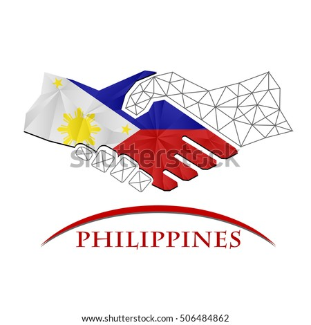 filipino flag stock images, royalty-free images & vectors