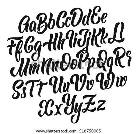 letter font pablo penantly co