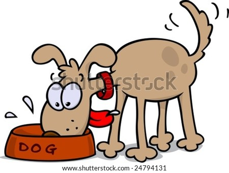 Dog Wagging Tail Stock Images, Royalty-Free Images & Vectors ...
