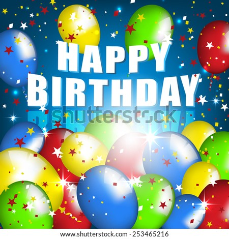 Birthday Wishes Stock Photos, Royalty-Free Images & Vectors - Shutterstock