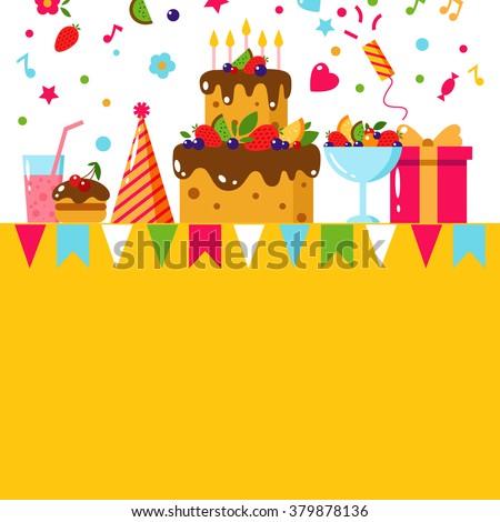 happy birthday templates